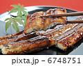 うなぎ ウナギ 鰻の写真 6748751