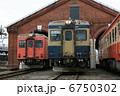 普通車 国鉄型 糸魚川機関区の写真 6750302