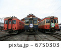普通車 国鉄型 糸魚川機関区の写真 6750303