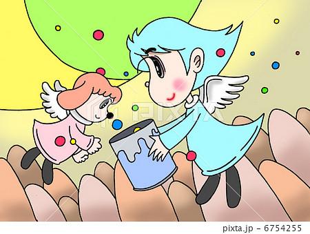 天使.1 6754255