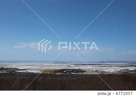 釧路湿原国立公園 6771057