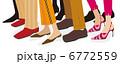 靴、足 6772559