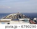 アクアライン 東京湾アクアライン 道路の写真 6790290