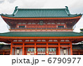 神門 応天門 應天門の写真 6790977