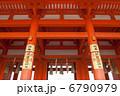 神門 応天門 應天門の写真 6790979