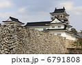 富山城 天守 天守閣の写真 6791808