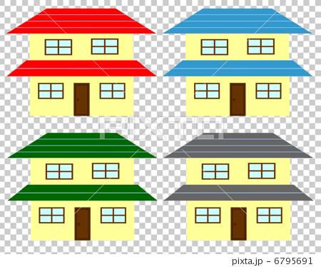 家 一戸建て 6795691