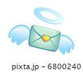 エンジェル エンゼル 天使のイラスト 6800240
