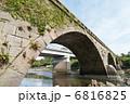 九州の石橋 鹿児島 浜田橋 6816825