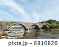 九州の石橋 鹿児島 浜田橋 6816826