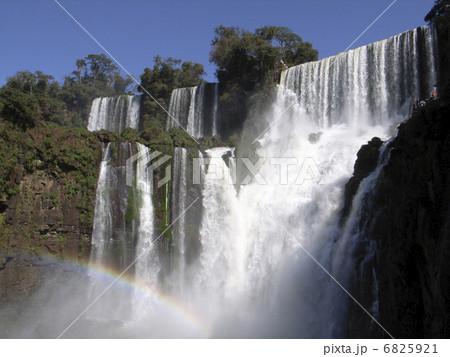 イグアスの滝 6825921