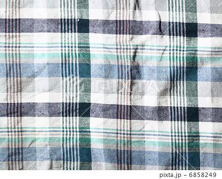 Plaid backgroundの写真素材 [6858249] - PIXTA