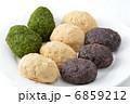 牡丹餅 お萩 お菓子の写真 6859212