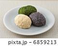 牡丹餅 お萩 お菓子の写真 6859213
