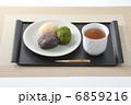 牡丹餅 お萩 お菓子の写真 6859216
