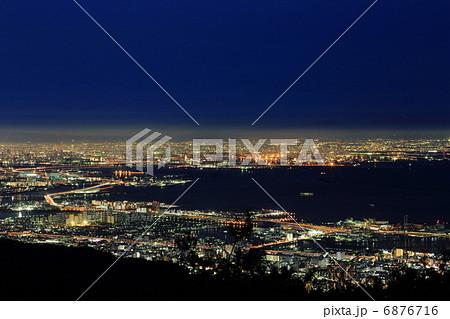 1000万$の夜景 6876716