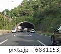 中国縦貫自動車道 道 道路の写真 6881153