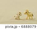 午 馬年 午年の写真 6888079
