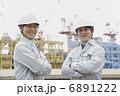 建設業 業者 建築の写真 6891222