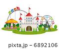 遊園地 6892106