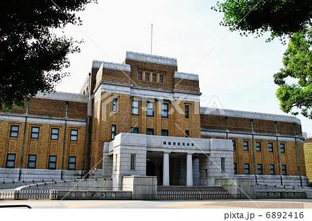 上野・国立科学博物館 6892416