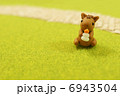 年賀状素材 年賀素材 午年の写真 6943504