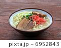 麺 沖縄そば 三枚肉そばの写真 6952843