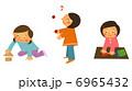 室内遊び(女の子) 6965432