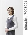 制服 ビジネスウーマン OLの写真 7003091