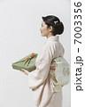 和装 贈り物 和服の写真 7003356