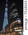 Tokyo Skytree (Saki lightup) 7016043