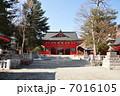 赤城神社 内建造物 建物の写真 7016105