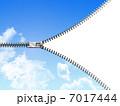 ジッパー 7017444