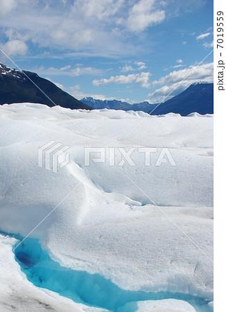 ペリトモレノ氷河 7019559