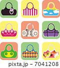 鞄 7041208