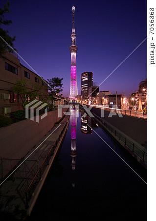 Tokyo Skytree (Mai lightup) 7056868