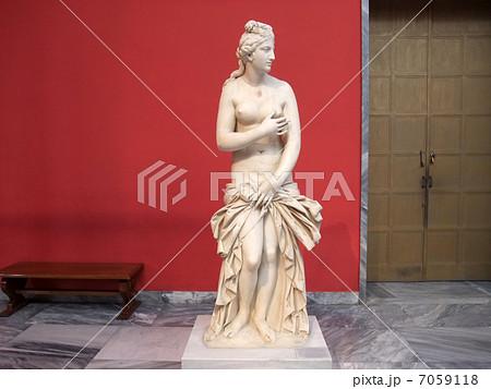 アフロディテ像 アテネ国立考古学博物館 7059118