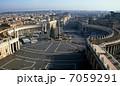 サンピエトロ寺院 7059291