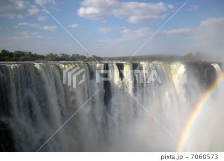 ビクトリアの滝 7060573
