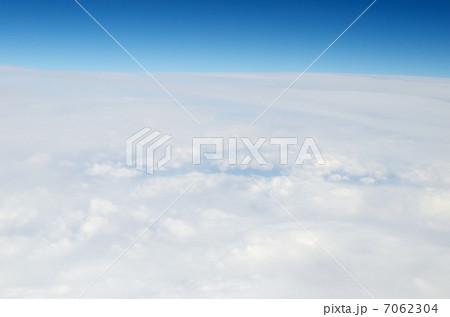 空 上空から 7062304