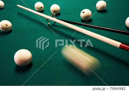 billiard table 7064982