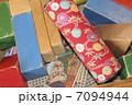 積み木の玩具 7094944