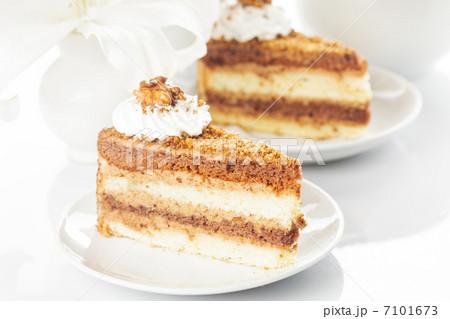 Walnut cake 7101673