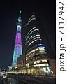 Tokyo Skytree (Mai lightup) 7112942