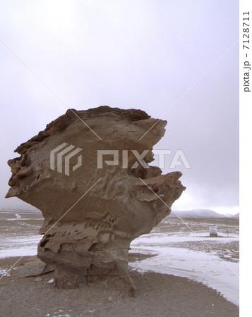 アタカマ砂漠  7128711
