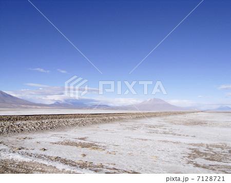 アタカマ砂漠 7128721