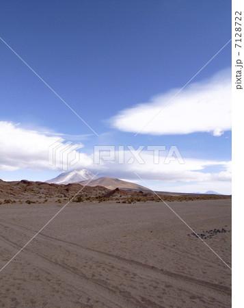 アタカマ砂漠 7128722