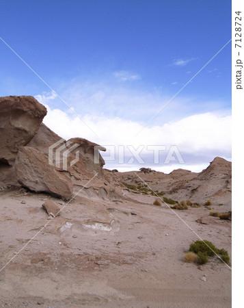 アタカマ砂漠  7128724