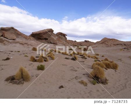 アタカマ砂漠  7128735