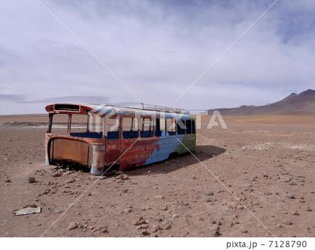 アタカマ砂漠 7128790